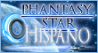Phantasy Star Hispano